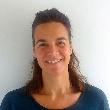 Lisette Numan