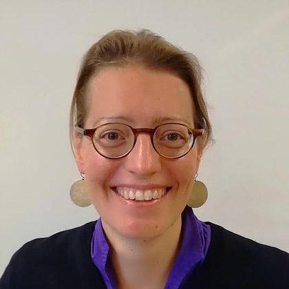 Marie-Louise von Kirchbach