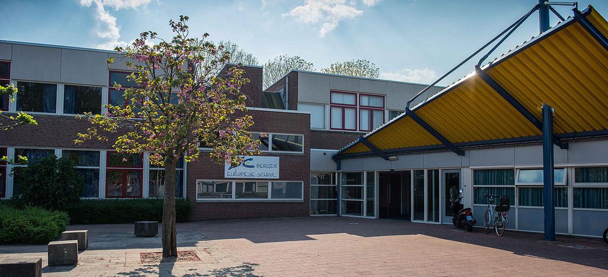 Taalschool Alingua